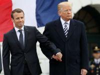 Macron'dan 24 Yıllık Oyun!