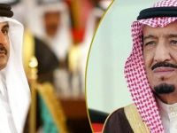 "Katar Emiri ""Davet""e İcabet Etmeyecek"