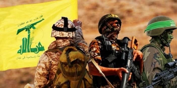 Hizbullah'dan Amerika 'ya Tehdit