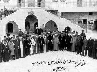 """10 Aralık 1931 """"İslam Genel Kongresi"""" Kararları"""