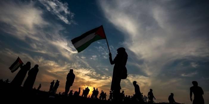 Gazze'de işsizlik  yüzde 70'e Ulaştı