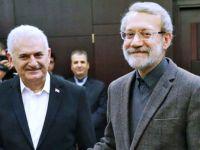 Binali Yıldırım: İran'ın Başına Bir İş Gelirse...