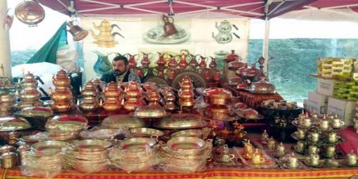 Sirkeci Garı'nda Engelliler Yararına Festival