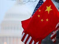 ABD'nin Pekin Büyükelçisi, Çin Dışişleri'ne Çağırıldı