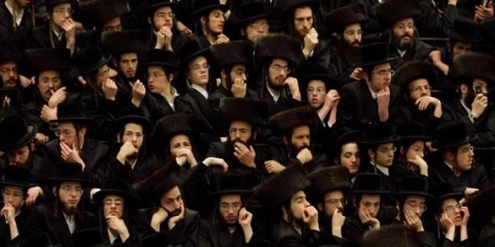 Dünyadaki Yahudi Nüfus Açıklandı
