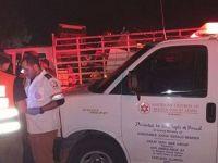 Filistin'de Eylem;9 Siyonist Yerleşimci Yaralandı