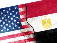ABD-Mısır  'Sınır Ötesi Suçlarla Mücadeleyi' Görüştü