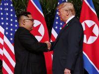 Kuzey Kore-ABD Görüşmesinde Son Dakika