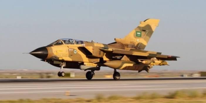 Yemen'de Suudi Pilotlara ABD Eğitimi