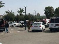 Filistinli İşadamına Yargısız İnfaz
