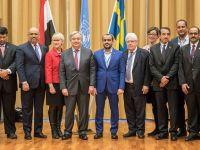 Yemen'de Ateşkes Anlaşması Yürürlüğe Girdi