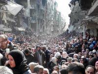 BM: 2019'da 250 Bin Suriyeli Ülkesine Dönebilir