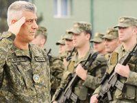 """Kosova Ordusu"" Ses Getirdi"