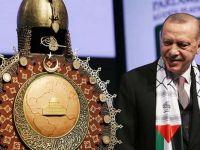 Erdoğan: Kudüs İslam Aleminin Namusudur