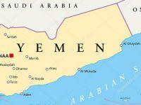 Yemen'i Parçalama Projesi Devrede