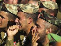 Siyonist Ordu Savaşa Hazır Değil
