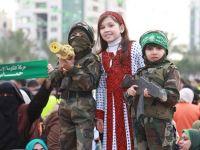 Hamas 31. Yıldönümü (FOTO)