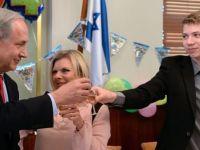 Netanyahu'nun Oğlu: Müslümanlar Terk Etmeli