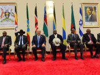 İsrail'in Afrika'da Ne İşi Var?