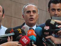 Abdullah  Gül'ün Başdanışmanı Ahmet Sever'e Soruşturma