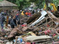 Endonezya'da Büyük Acı