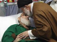 İran, NMBK Başkanı Haşimi Şahduri Vefat Etti