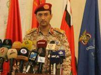 Yemen'den Suud Havalimanına Füze Saldırısı