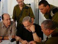 Siyonist Komutanlarla Direnişin Tehdidi Görüşüldü