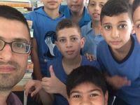 Yılın En İyi Öğretmeni Adayı, Abbas'ın Zindanında