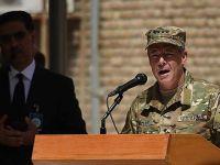 ABD'li Komutan : Öyle Bir Emir Almadım