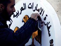 Arap Ülkelerinden Suriye Hamlesi
