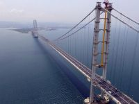 2019 Osmangazi Köprüsü Geçiş Ücreti