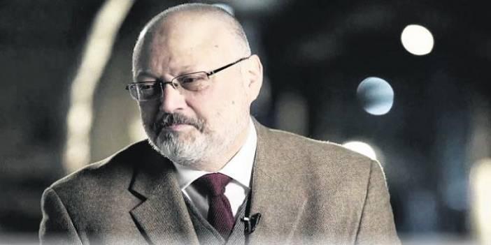 Hatice Cengiz'den dünyaya Bin Selman çağrısı