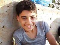 Gazze'de Yaralı Çocuk Şehid Oldu