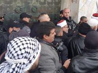 Kubbetu's Sahra'nın Kapıları Kapatıldı