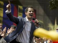 CNN: Trump, Venezuella Muhalefetini Tanıyacak