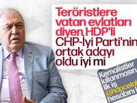 CHP İP  HDP'den Ortak Aday