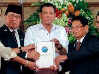 Moro Müslümanlarının Tarihinde Önemli Dönem