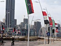Arap Birliği 4. Ekonomik ve Sosyal Girişim Zirvesi Beyrut'ta Toplandı