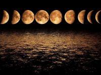 Ay Tutulması Gerçekleşti