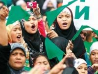 Moro'da Referandum Sonuçlandı