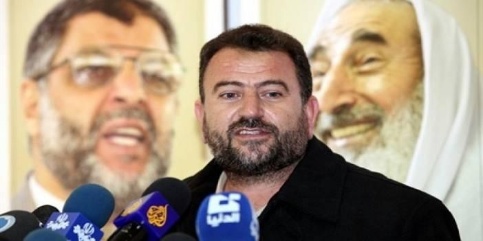 Hamas'dan İntifada Açıklaması