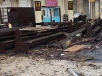 Kilise Saldırısını İŞİD Üstlendi