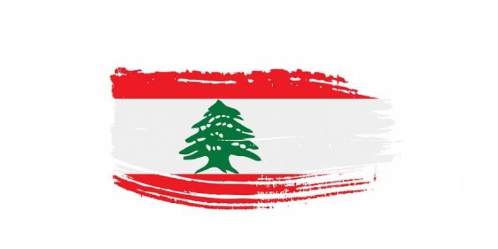 Lübnan'da Halk Sokaklarda