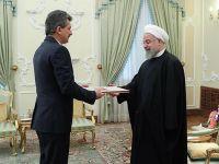 İslam Devrimi'nin 40. Yılında Türkiye'den İran'a Tebrik