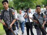 Siyonistler  Hala Silah Satıyor