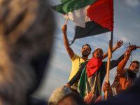 Gazze'den Şehid Haberi