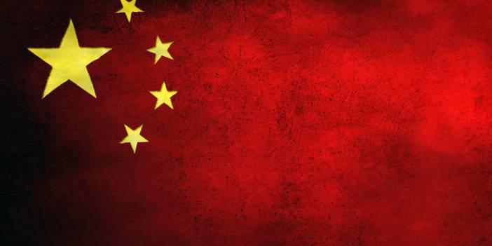 Çin'den ABD'ye Yaptırım