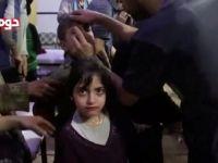 BBC'den Suriye itirafı