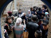 İsrail; Eşini öldür, Oğlunu Öldür, Evinden Çıkar